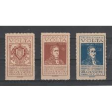 1927 ITALIA REGNO...