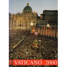 2000 VATICANO LIBRO...