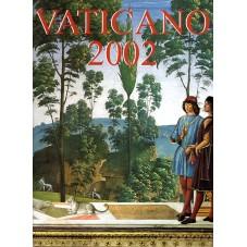 2002 VATICANO LIBRO...