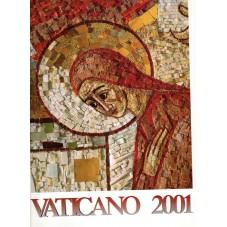 2001 VATICANO LIBRO...