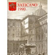 1990 VATICANO LIBRO...