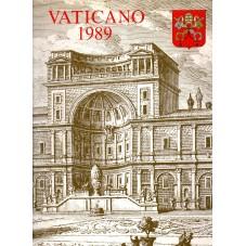 1989 VATICANO LIBRO...