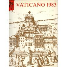 1983 VATICANO LIBRO...