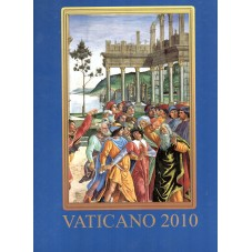 2010 VATICANO LIBRO...
