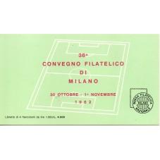 1982 REPUBBLICA ITALIANA...