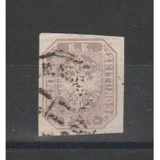 LOMBARDO VENETO 1863...