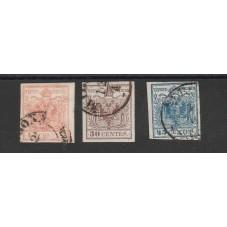 1850 LOMBARDO VENETO - 15 -...