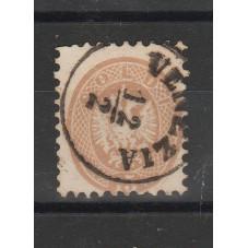 1864 LOMBARDO VENETO 15...