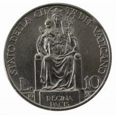 1935 CITTA DEL VATICANO...