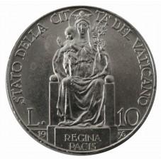 1936 CITTA DEL VATICANO...