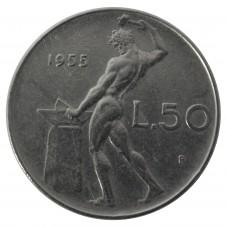 1955 REPUBBLICA ITALIANA...