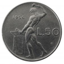 1956 REPUBBLICA ITALIANA...