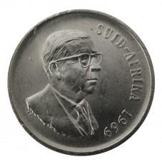 1969 SUD AFRICA LEGENDA...