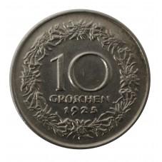 1925 AUSTRIA REPUBLIK...