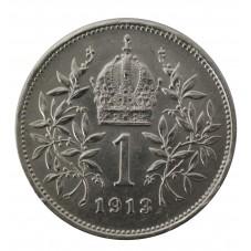 1913 AUSTRIA FRANZ JOSEF I...