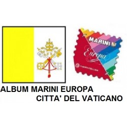 1997 - 2001 ALBUM MARINI...