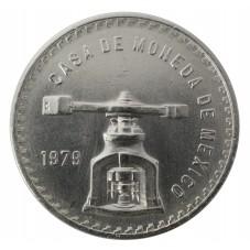 1979 MEXICO MESSICO...