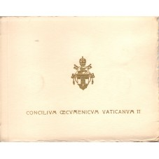 1962 VATICANO VATICAN CITY...