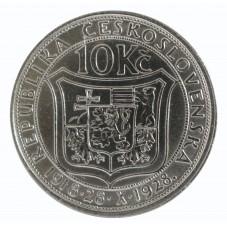 1928 CECOSLOVACCHIA 10...