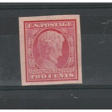 1909 STATI UNITI USA...