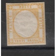 1861 PROVINCE NAPOLETANE 20...