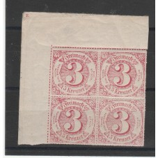 1866 GERMANIA DEL SUD...