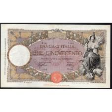 1940 - 08 - 19 REGNO...