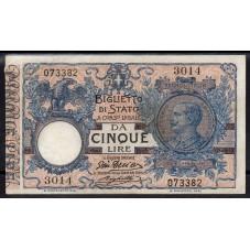 1915 - 06 - 17 BANCONOTA...