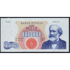 1964 - 01 - 14 BANCONOTA...