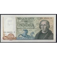 1973 - 04 - 11 BANCONOTA...