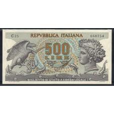1970 - 02 - 23 BANCONOTA...