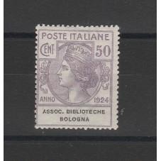 1924 REGNO ENTI PARASTATALI...