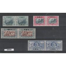 AFRICA SUD-OVEST 1938...
