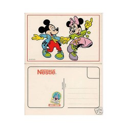 NESTLE  PERSONAGGI DISNEY -...