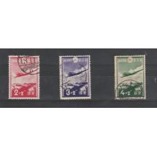 1937 GIAPPONE JAPAN PRO...