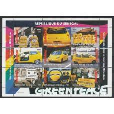 REPUBLIQUE DU SENEGAL  1998...