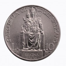 1930 CITTA DEL VATICANO...