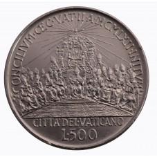 1962 CITTA DEL VATICANO...