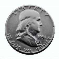 1951 USA UNITED STATES -...