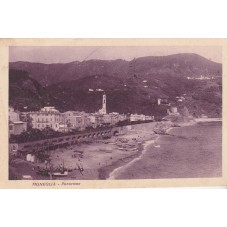 CARTOLINA - LIGURIA -...