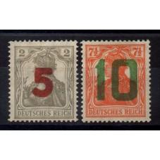 1919 POLONIA POLSKA REICH...
