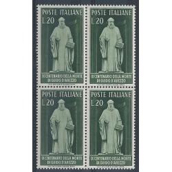 1950 REPUBBLICA ITALIANA 9...