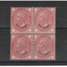 1874 LEVANTE EMISSIONI...