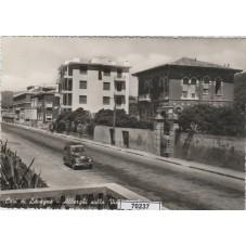 CARTOLINA - LIGURIA -...