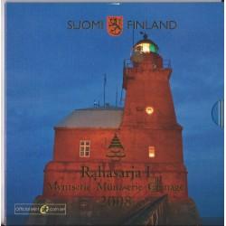 2008 FINLANDIA SUOMI...