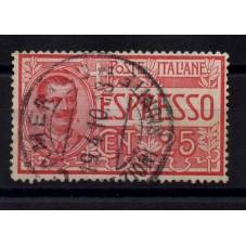 1903 REGNO ESPRESSO...