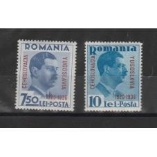 1936 ROMANIA 16° ANN...