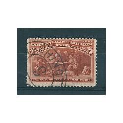 1893 STATI UNITI USA  30...