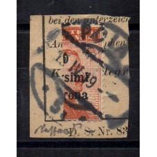 1919 TRENTO E TRIESTE 20 C....