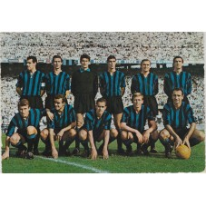 CARTOLINA CALCIO F.C....